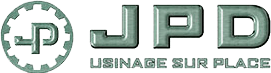 logo Usinage JPD